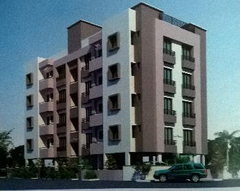 3 BHK 900 Sq.ft. Residential Apartment for Sale in Avadh main road Rajkot