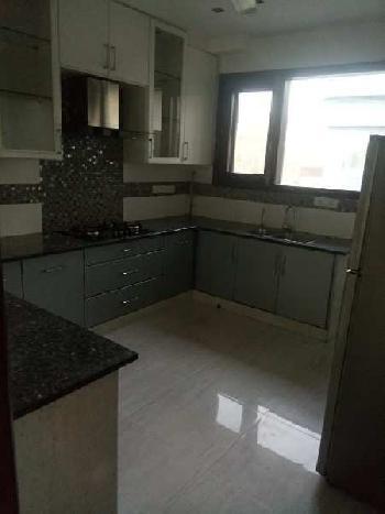 3 BHK 1600 Sq.ft. Builder Floor for Sale in Block J Saket, Delhi