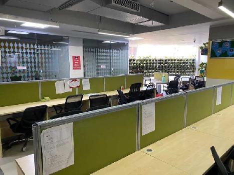 4000 Sq.ft. Office Space for Rent in Saidulajab, Saket, Delhi