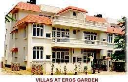 4 BHK House & Villa for Rent in Charmswood Village, Faridabad