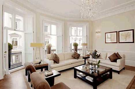 2 BHK Flats & Apartments for Sale in Sector 110, Noida - 830  Sq.ft.