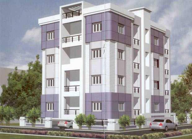 4 BHK Builder Floor for Sale in Knowledge Park-3, Greater Noida -  300  Sq. Meter