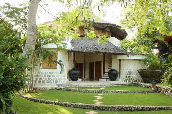 4 Bhk Bungalows / Villas for Sale in Ansal Golf Links, Greater Noida - 3000  Sq.ft.