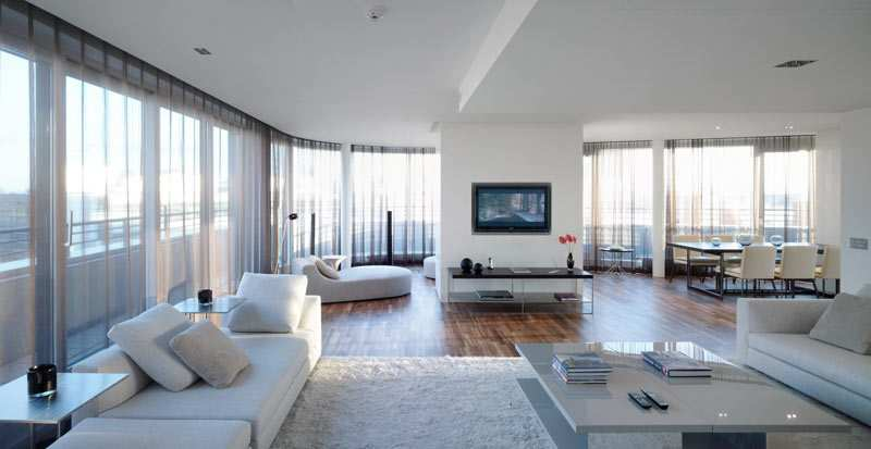3 BHK Penthouse for Sale in Noida Expressway, Noida - 2300  Sq.ft.