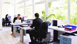410  Sq. Feet Office Space for Sale in Noida Expressway, Noida - 25  Acre