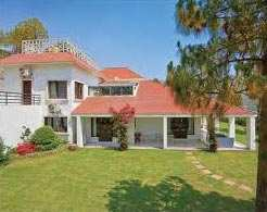 4 BHK Bungalows / Villas for Sale in Pari Chowk, Greater Noida - 2100 Sq.ft.