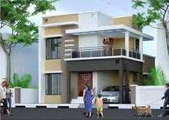 5 BHK Bungalows / Villas for Sale in Noida Extn., Noida - 2100  Sq.ft.