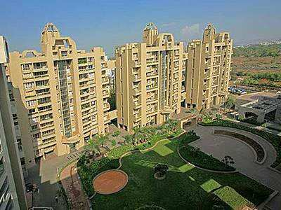 4 BHK Flats & Apartments for Rent in Kharadi, Pune - 2800 Sq.ft.