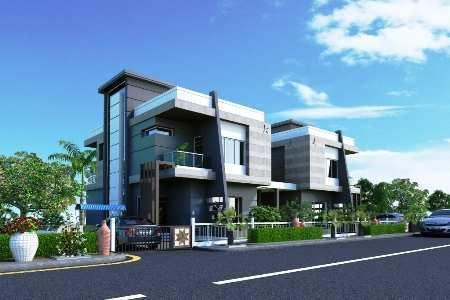 3 BHK 1200 Sq.ft. House & Villa for Sale in Padra, Vadodara