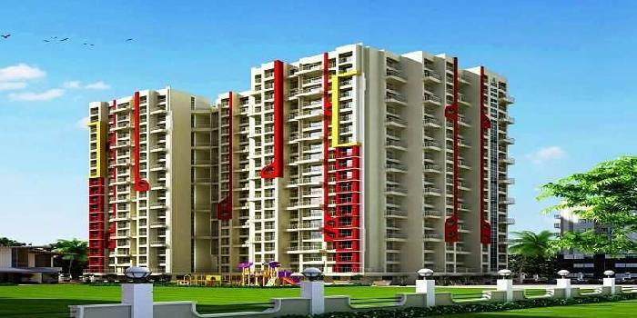 565 Sq.ft. Residential Plot for Sale in Badlapur West, Thane