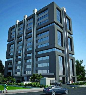 850 Sq.ft. Office Space for Rent in C. G. Road, Ahmedabad