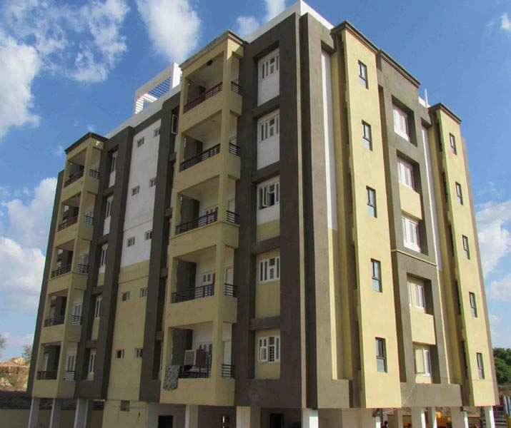 1515 Sq. Feet Flats & Apartments for Sale in Udaipur - 1515 Sq.ft.
