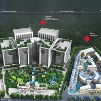 500 Sq.ft. Office Space for Sale in Knowledge Park 5, Greater Noida