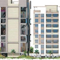 3 BHK 1152 Sq.ft. Residential Apartment for Sale in Kharagpur Town Kharagpur