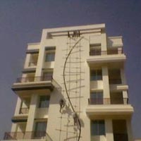 3 BHK 1600 Sq.ft. Residential Apartment for Sale in Bailey Road, Patna