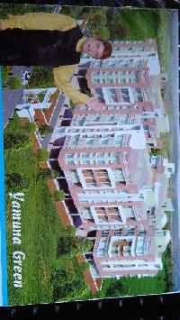 3 BHK Flat for Sale in Bailey Road, Patna