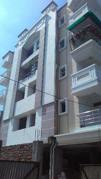 2 BHK Flats & Apartments for Sale in Patna - 800 Sq. Feet