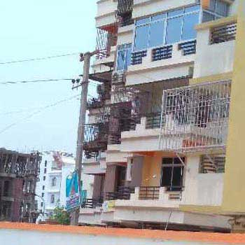 2 BHK 1030 Sq.ft. Residential Apartment for Sale in Bailey Road, Patna