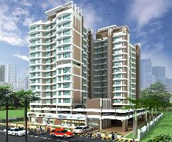 1 BHK Flat for Sale in Kandivali West