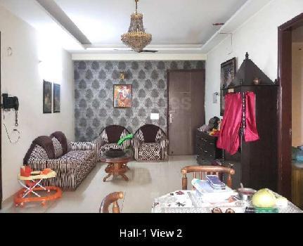 3 BHK 1480 Sq.ft. Residential Apartment for Sale in Ahinsa Khand 2, Indirapuram, Ghaziabad