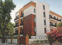 2 BHK Builder Floor for Rent in Golf Course Road, Gurgaon