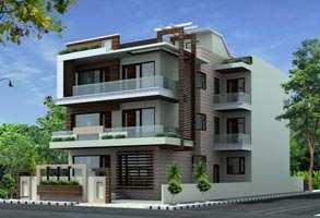 2 BHK Builder Floor for Rent in Golf Course Road