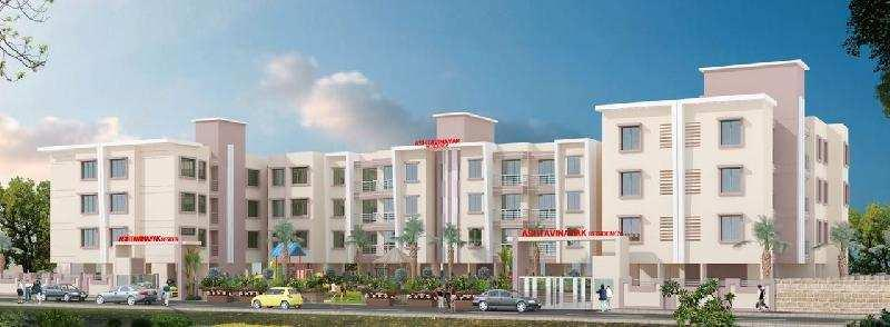1 BHK 520 Sq.ft. Residential Apartment for Sale in Vangani, Thane