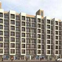 1 BHK 490 Sq.ft. Residential Apartment for Sale in Vangani, Thane