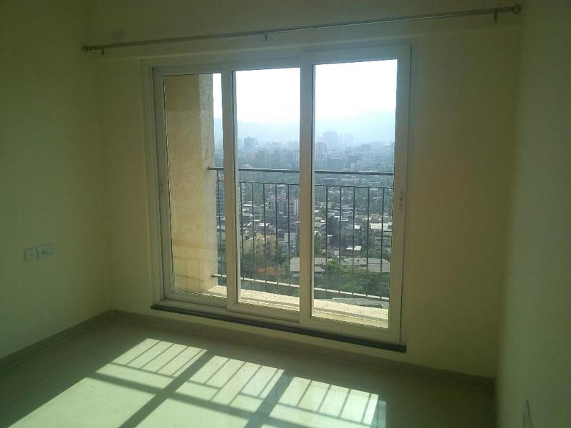 2 BHK Flats & Apartments for Sale in Thane - 800 Sq.ft.