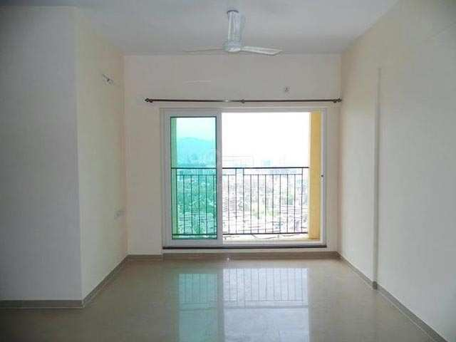 1 BHK Flats & Apartments for Sale in Virar West, Virar - 490 Sq.ft.