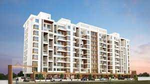 2 BHK 890 Sq.ft. Residential Apartment for Sale in Badlapur East, Thane