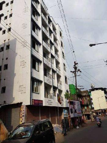 1 BHK 600 Sq.ft. Residential Apartment for Sale in Badlapur, Thane