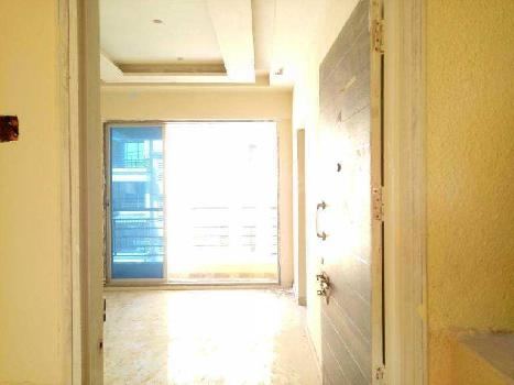 1 BHK 690 Sq.ft. Residential Apartment for Sale in Badlapur, Thane