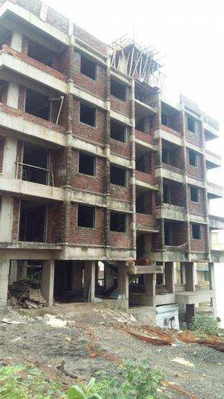 1 BHK 620 Sq.ft. Residential Apartment for Sale in Badlapur, Thane