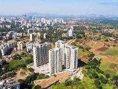 1 BHK 615 Sq.ft. Residential Apartment for Sale in Kalyan West, Mumbai