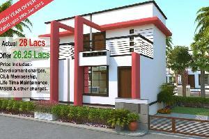 1 RK Farm House for Sale in Ambarnath