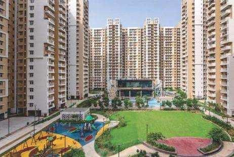 3 BHK 1235 Sq.ft. Residential Apartment for Rent in Sector 16C Greater Noida West