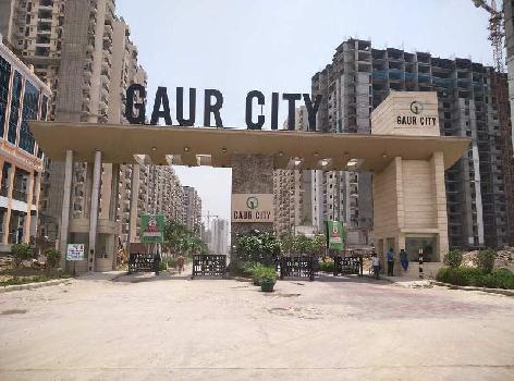 3 BHK 1200 Sq.ft. Residential Apartment for Rent in Gaur City 2, Greater Noida West