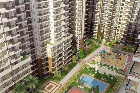 3 BHK 1980 Sq.ft. Residential Apartment for Sale in Techzone 4, Greater Noida West