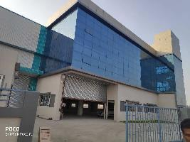 52500 Sq.ft. Factory for Rent in Chakan, Pune