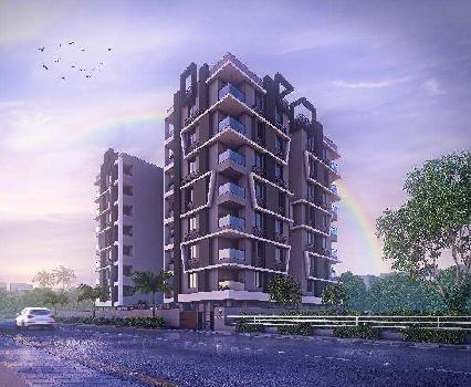 3 BHK 230 Sq. Yards Residential Apartment for Sale in Maninagar, Ahmedabad