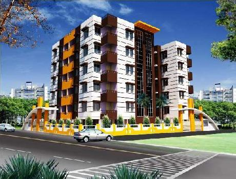 2 BHK 955 Sq.ft. Residential Apartment for Sale in Benachity, Durgapur
