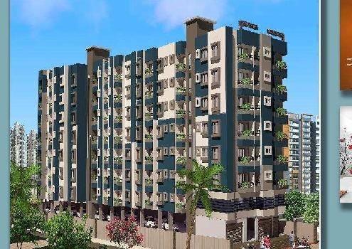 3 BHK 1084 Sq.ft. Residential Apartment for Sale in Muchipara, Durgapur