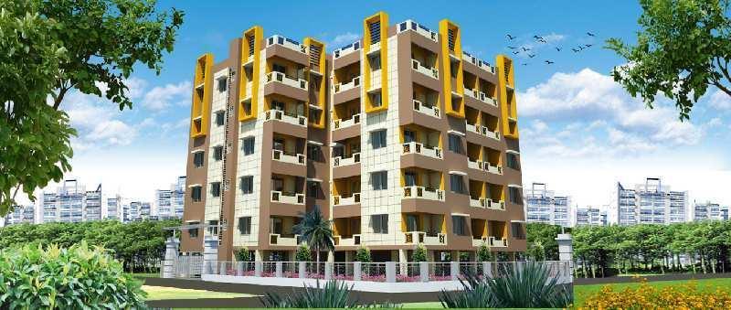 2 BHK 786 Sq.ft. Residential Apartment for Sale in Shankarpur, Durgapur