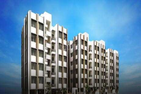 1080 Sq. Feet Flats & Apartments for Rent in Satellite, Ahmedabad West - 1080 Sq.ft.