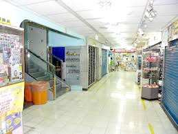 500 Sq. Feet Commercial Shops for Rent in Thaltej, Ahmedabad West - 500 Sq.ft.