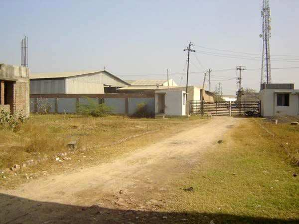 Factory Plot / Land for Rent in Bopal, Ahmedabad West - 1000 Sq.ft.