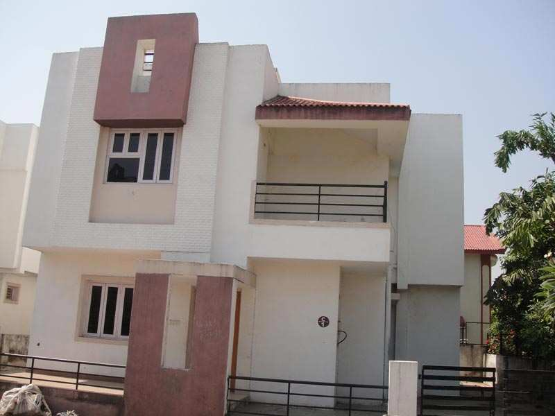 1500 Sq. Feet Bungalows / Villas for Rent in Vejalpur, Ahmedabad West - 1500 Sq.ft.