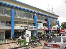1800 Sq. Feet Commercial Shops for Rent in Paldi, Ahmedabad West - 1800 Sq.ft.