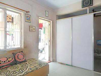 3 BHK Flats & Apartments for Rent in Prahlad Nagar, Ahmedabad West - 1760 Sq.ft.